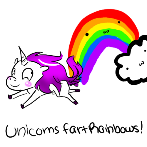 --PUPPIES, RAINBOWS, UNICORN FARTS ONLY-- — The Bump