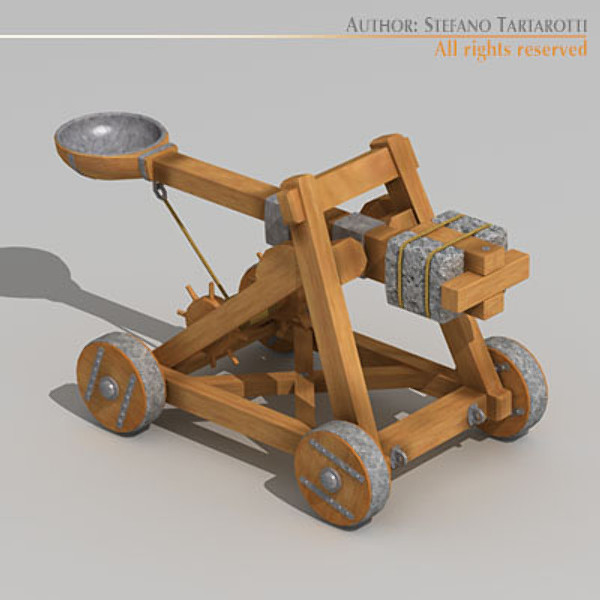Pictures Of Catapults 41