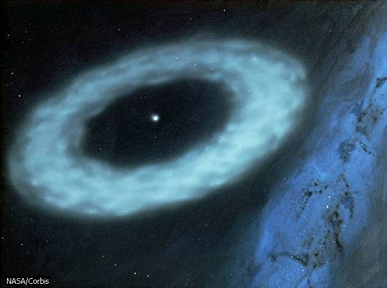 black holes are formed by - photo #11