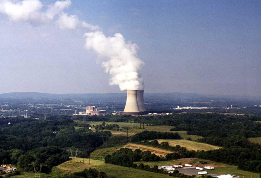 nuclear power. nuclear power.