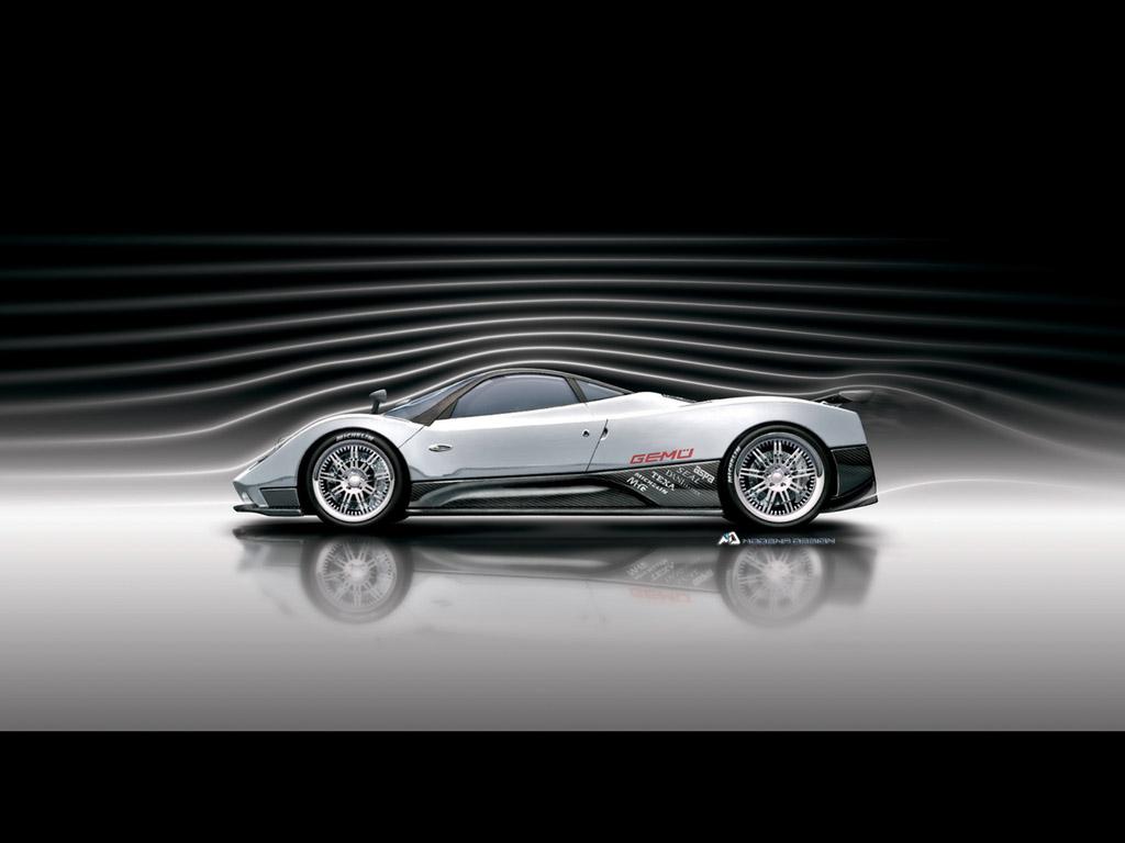 Veyron Ss Aerodynamics