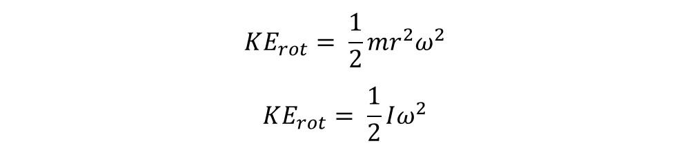 Rotational Kinetic Energy Equation | www.pixshark.com ...