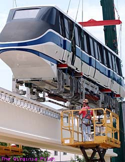 maglev train essay