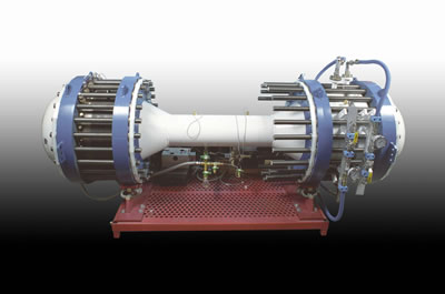 a triton thermoacoustic heat engine