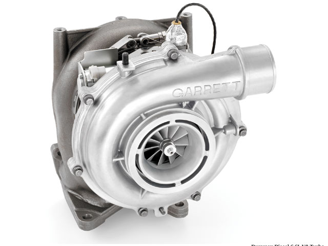 a comparison of superchargers and turbochargers