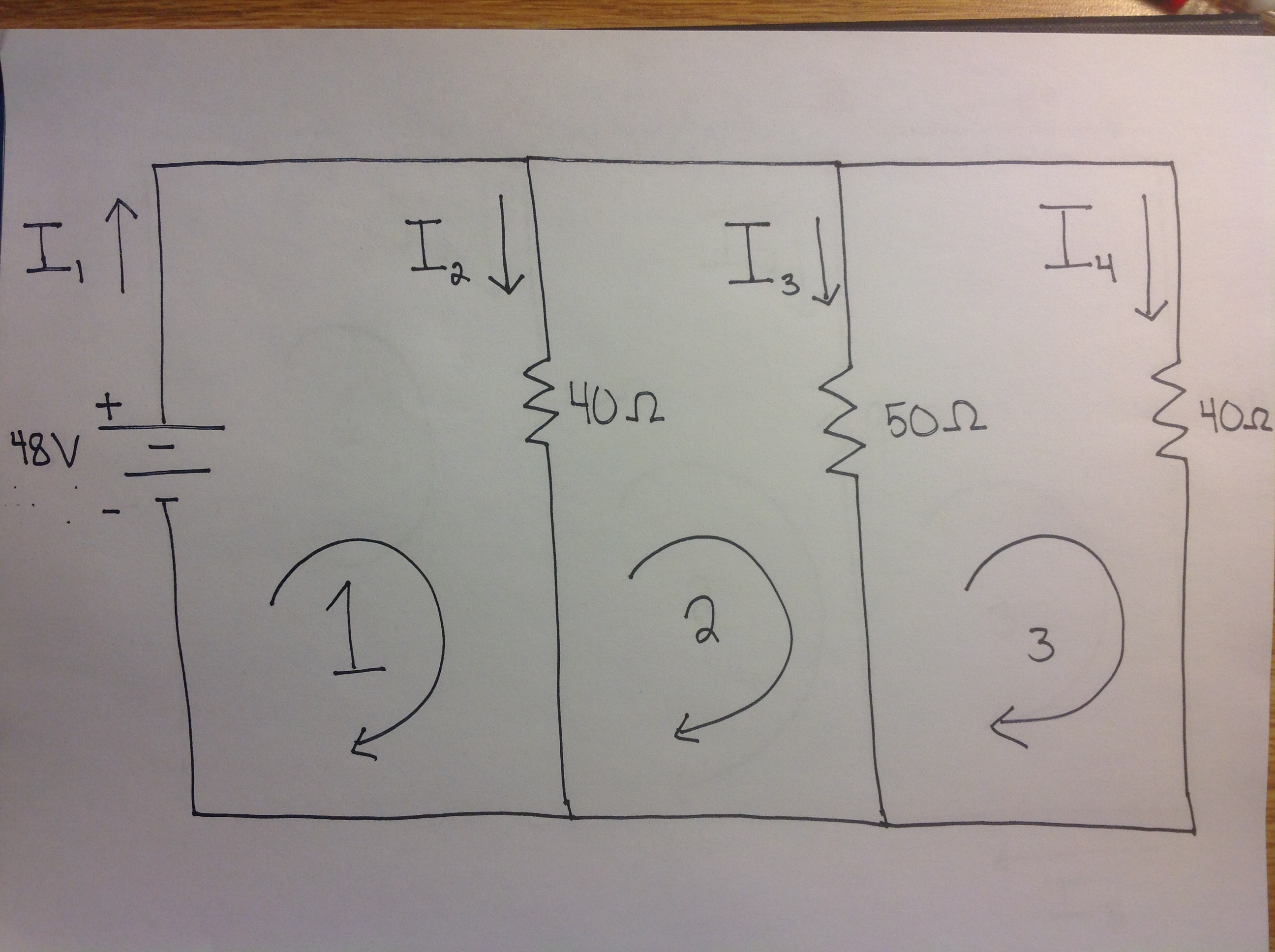 Andreas07 The Simple Solution Template Parallel Circuit Diagram